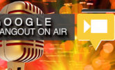 Google Hangout On Air