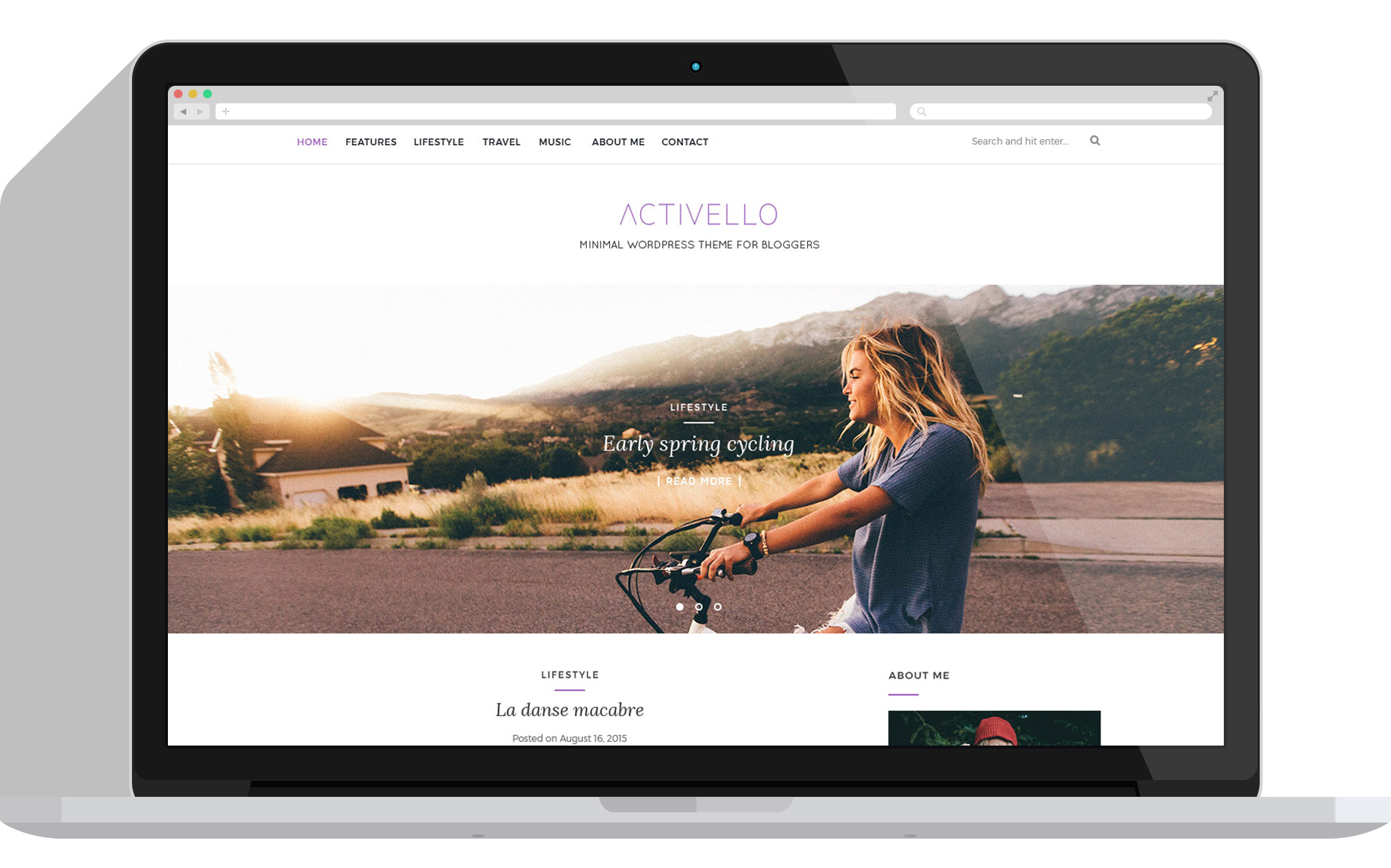 activello-free-wp-theme