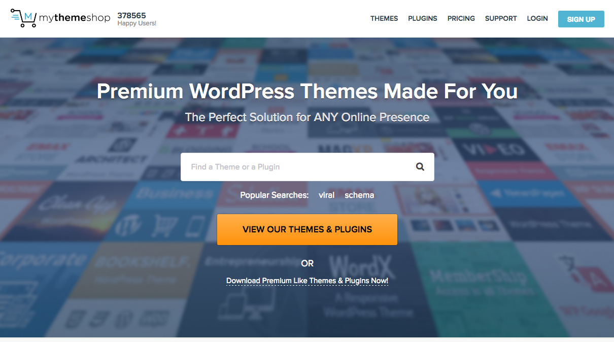 mythemeshop temas para wordpress
